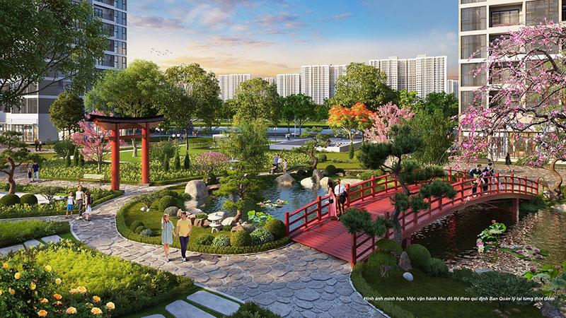 The Zenpark